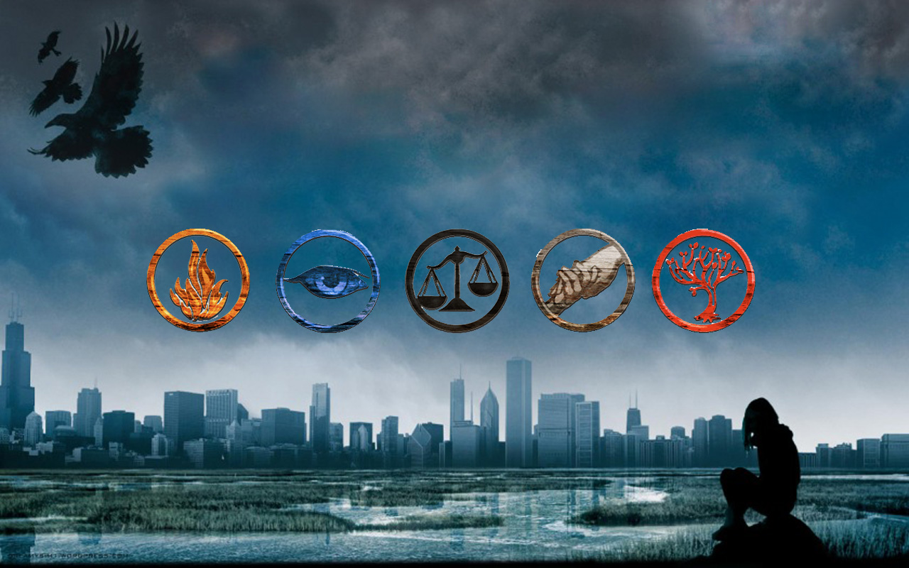 Divergent images Divergent Wallpaper wallpaper photos ...