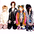 Dog inthe PWO - japanese-bands photo