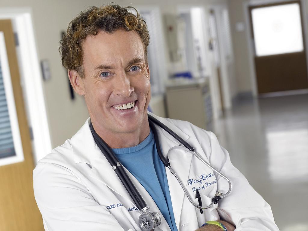Dr Cox