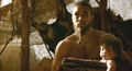 Drogo and Rhaego - khal-drogo photo