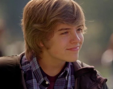 Dylan Sprouse Photos
