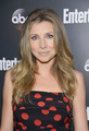 EW & ABC-TV Up Front VIP Party - sarah-chalke photo
