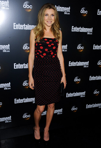 EW & ABC-TV Up Front VIP Party
