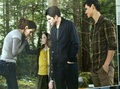 EW scans featuring new stills of Breaking Dawn Part 2. - twilight-series photo