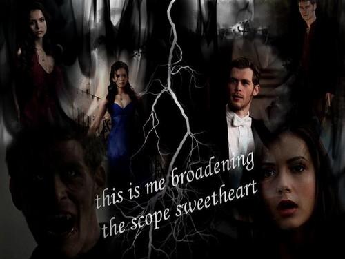Elena & Klaus