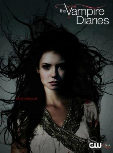 Elena new s4 teaser promo