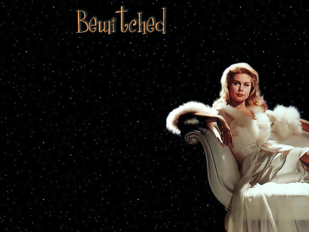 Elizabeth Montgomery - Bewitched!