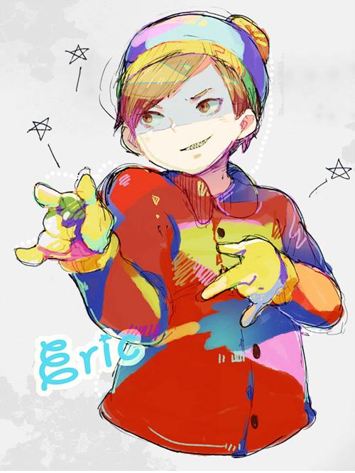 Eric T. Cartman