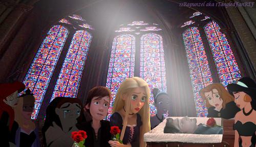 Eugene's Funeral