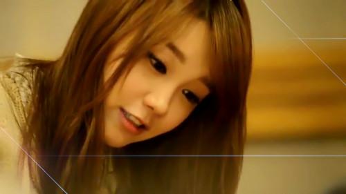 Eunji from 爱情 日