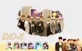 Exo-M Wallpaper