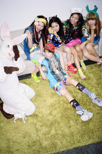 "f(x) ""Electric Shock"""