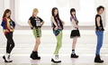F(x) @ Electric Shock