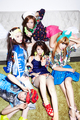 에프엑스 @ Electric Shock