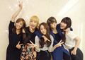 F(x) @ Selca Official Website - f-x photo
