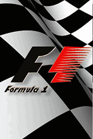 F1 logo wallpaper