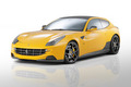 FERRARI FF BY NOVITEC ROSSO - ferrari photo