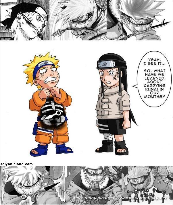 Naruto funny naruto 4