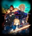 Fate/zero - fate-zero photo