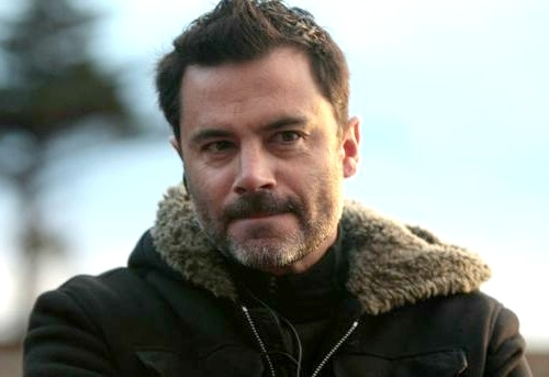 Felipe Humberto Camiroaga Fernández (8 October 1966—2 September 2011 - celebrities-who-died-young Photo