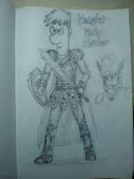 Ferb the Rebelle
