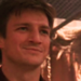 Firefly  - nathan-fillion icon