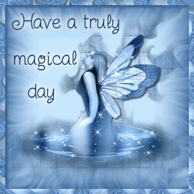 For my fairy sister