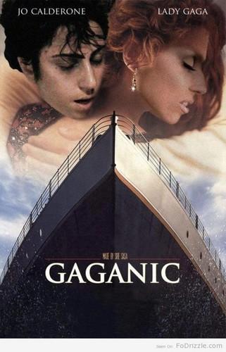 GaGanic