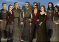 Game of Thrones sejak DollDivine and Azalelas anak patung