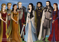 Game of Thrones por DollDivine and Azalelas muñecas