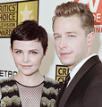 Ginnifer Goodwin and Josh Dallas♥ - ginnifer-goodwin-and-josh-dallas photo