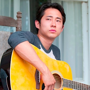 Glenn - Walking Dead