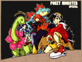 Gold,Silver,Crystal - pokemon-adventures photo