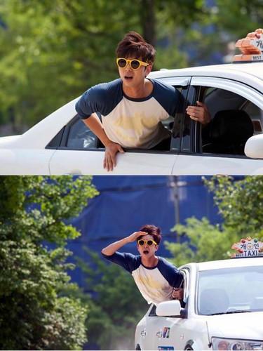 Gong Yoo (Big Drama)