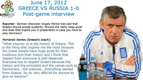 Greece wallpaper titled Greece, Euro 2012