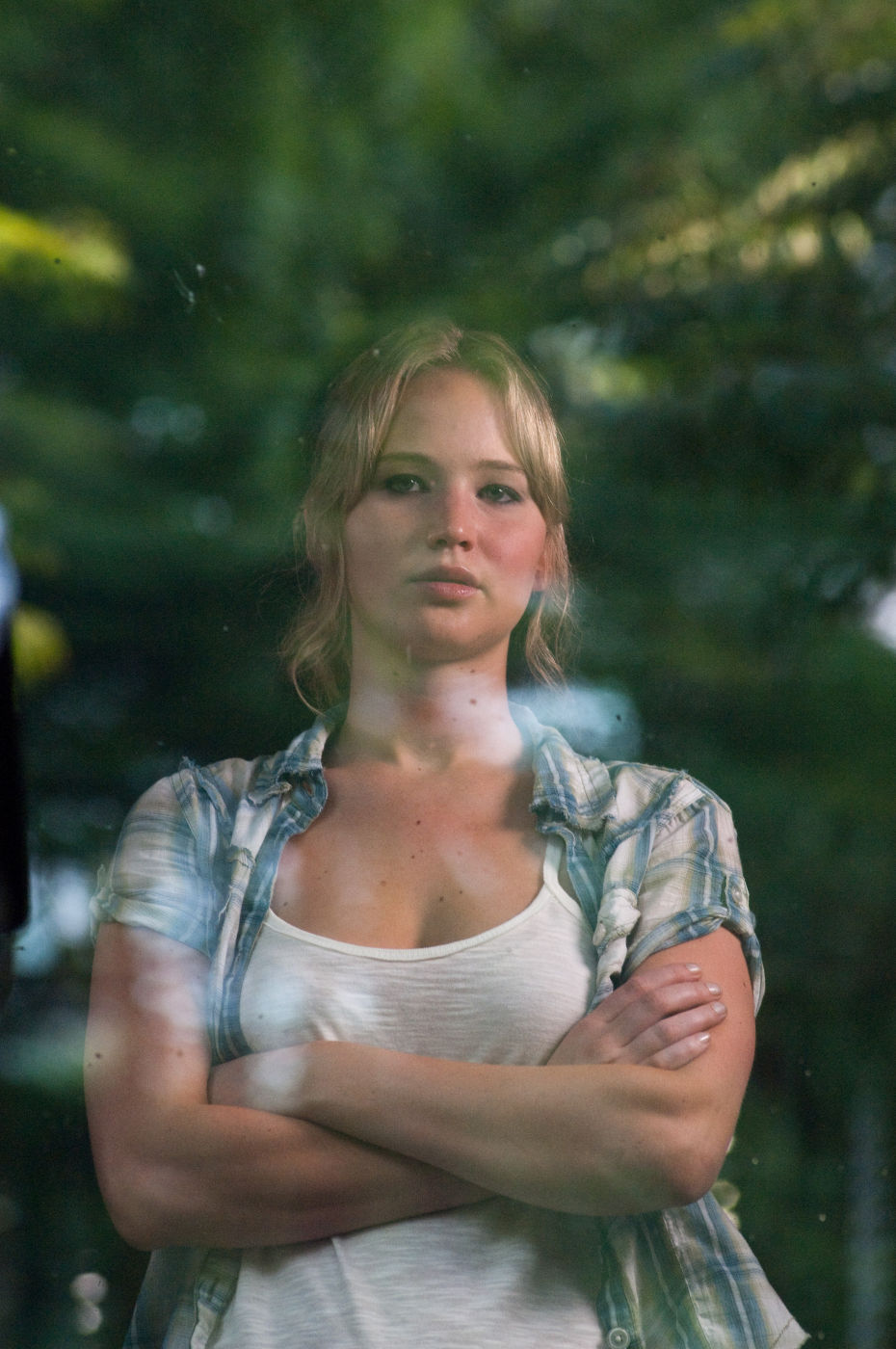 Hq House At The End Of The Street Stills Of Jen As