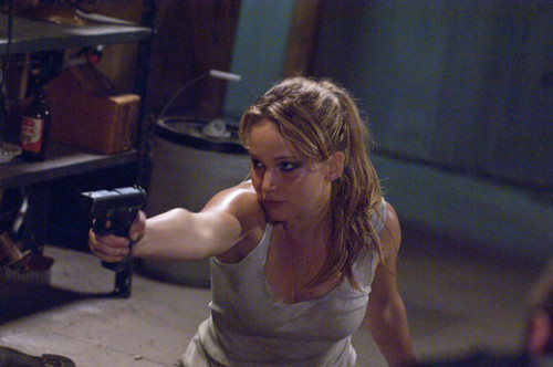 "HQ ""House at the End of the Street"" stills of Jen as Elissa."