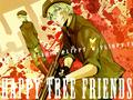 HUMAN EVIL FLIPPY - happy-tree-friends photo