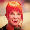 HW - hayley-williams Icon