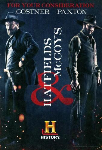 Hatfields & McCoys Promo