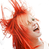 Hay Williams ~ Live - hayley-williams Icon