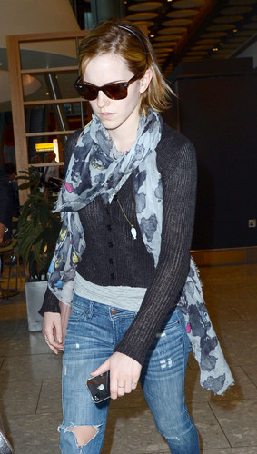 Heathrow Airport, London - 15 June, 2012 - HQ