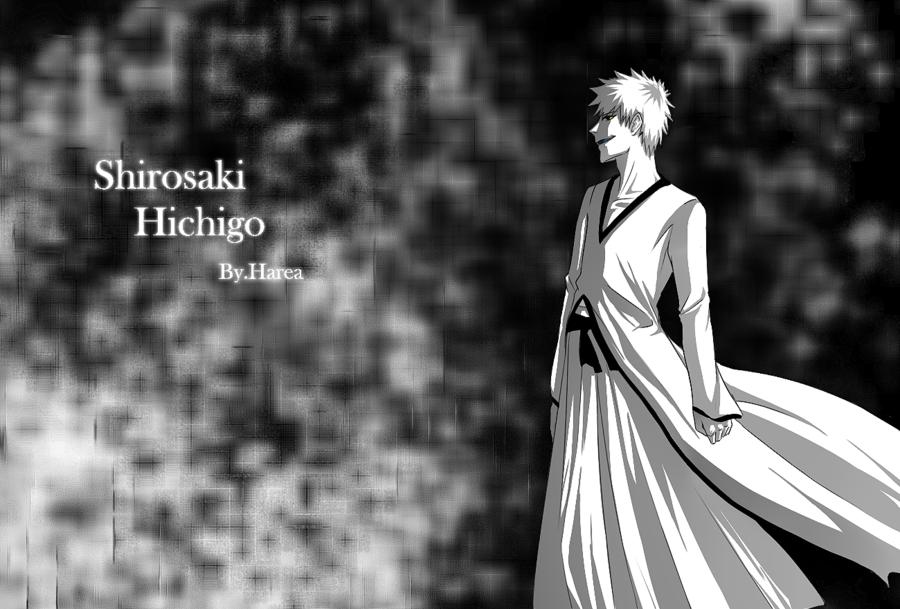 Hichigo Shirosaki