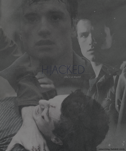 Hijacked Peeta
