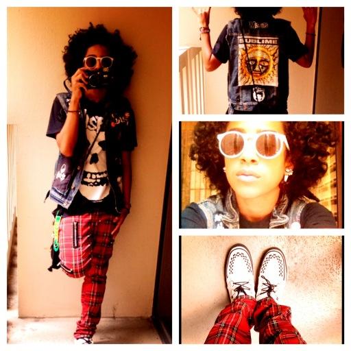 Hippie Princeton <3