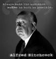 Hitchcock stuff