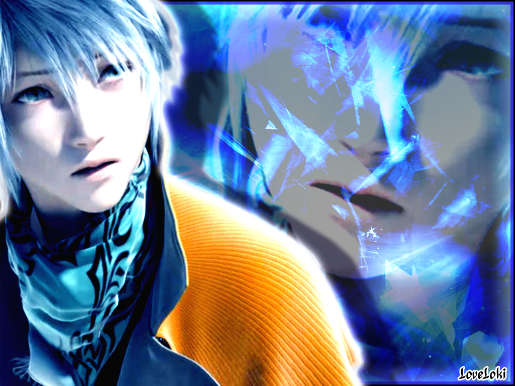 Hope Estheim - Final Fantasy Boys Wallpaper (31137182) - Fanpop ...