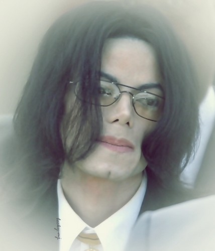 How deep is your Cinta for Michael?♥