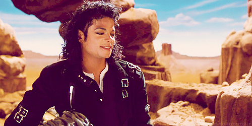 How deep is your love for Michael?♥