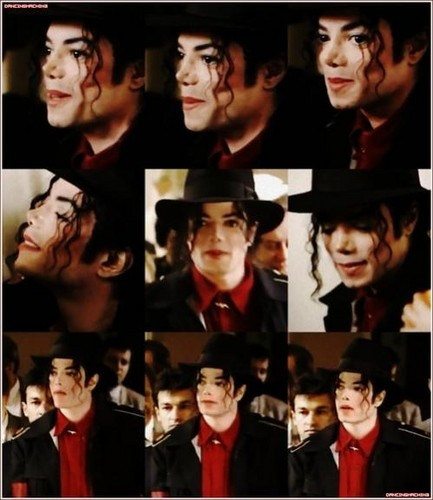 How deep is your Amore for Michael?♥